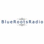 Logo da emissora BlueRootsRadio