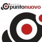 Logo da emissora Radio Punto Nuovo 99.0 FM