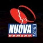 Logo da emissora Radio Nuova Vomero 89.8 FM