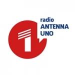 Logo da emissora Radio Antenna Uno 101.4 FM