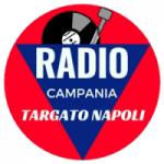Logo da emissora Radio Campania 88.0 FM