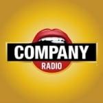 Logo da emissora Company 100.5 FM