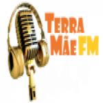 Logo da emissora Rádio Terra Mãe 104.9 FM