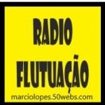 Logo da emissora Rádio Flutuação