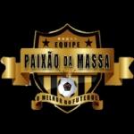 Logo da emissora Rádio Equipe Paixão Da Massa