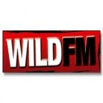 Logo da emissora Wild 93.6 FM