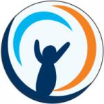 Logo da emissora Rádio Louvar Online