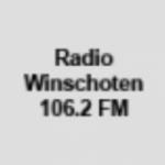 Logo da emissora Winschoten 106.2 FM