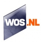 Logo da emissora WOS Radio 87.6 FM