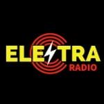 Logo da emissora Electra Radio