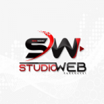 Logo da emissora Rádio Studio Web
