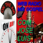 Logo da emissora Web Rádio Mix Gospel
