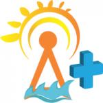 Logo da emissora Web Rádio Litoral Mais