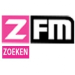 Logo da emissora ZFM 107.6 FM