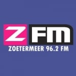 Logo da emissora ZFM 96.2 FM