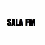 Logo da emissora Rádio Sala FM