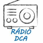 Logo da emissora Rádio DCA