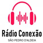 Logo da emissora Rádio Conexão