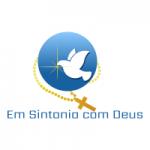 Logo da emissora Rádio Web Em Sintonia Com Deus