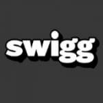 Logo da emissora Swigg  97.8 FM