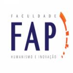 Logo da emissora Rádio Fap