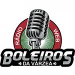Logo da emissora Rádio Web Boleiros da Várzea