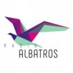 Logo da emissora Albatros 88.2 FM