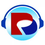 Logo da emissora Rádio Desportiva