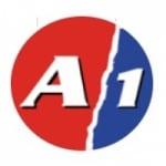 Logo da emissora Alpes 1 90.9 FM
