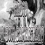 Logo da emissora Rádio O Bom Samaritano