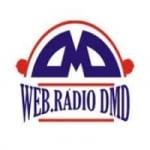 Logo da emissora Rádio DMD Itaberaba-BA
