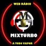 Logo da emissora Mix Turbo Web Rádio