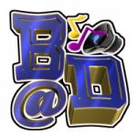 Logo da emissora Rádio Baiana Digital