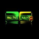Logo da emissora Rio Sul Rádio 2