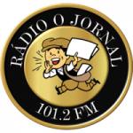 Logo da emissora Rádio O Jornal