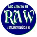 Logo da emissora Rádio Alternativa Web