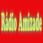Logo da emissora Rádio Amizade Guaiba