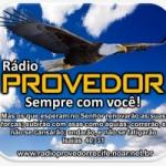 Logo da emissora Rádio Provedor Recife