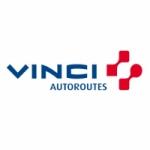 Logo da emissora Radio Vinci Autoroute News 107.7 FM