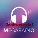 Logo da emissora Mega Rádio Instrumental