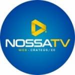 Logo da emissora Rádio Nossa TV De Crateús