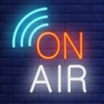 Logo da emissora Rádio Latina Online