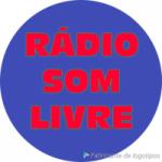 Logo da emissora Rádio Som Livre