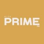 Logo da emissora Rádio Hits Prime 87.9 FM