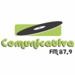 Logo da emissora Rádio Comunicativa 87.9 FM