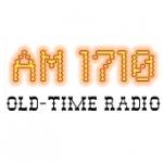 Logo da emissora Radio Antioch 1710 AM