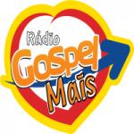 Logo da emissora Radio Gospel Mais