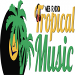 Logo da emissora Web Rádio Tropical Music