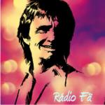 Logo da emissora Rádio Hits Roberto Carlos