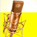 Logo da emissora Rádio Jovem Mais Web